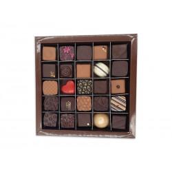 Coffret 240g de chocolats - confiserieriol.com