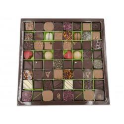 Coffret 620g de chocolats - confiserieriol.com
