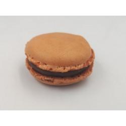 Macaron Gianduja
